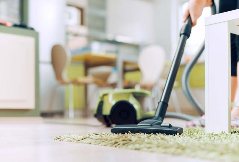 Allergia polvere prevenzione e consigli pratici bioallergen - Allergia acari materasso ...