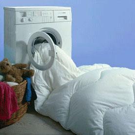 Lavare piumino in lavatrice modificare una pelliccia - Lavatrice per piumoni ...